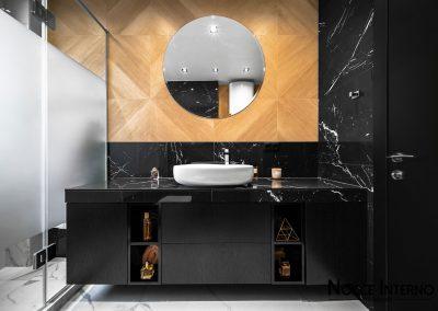 Мебели за баня - Корал - Ноче Интерно